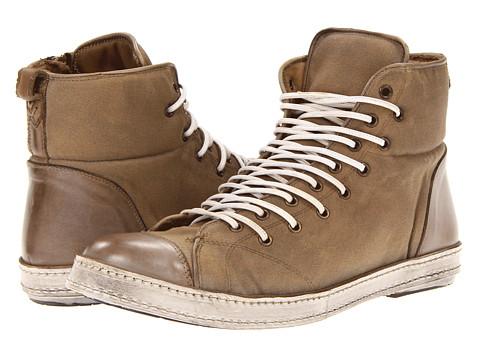 Pantofi John Varvatos - Artisan Sneaker - Light Ghurka