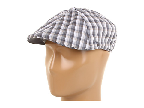 Sepci Kangol - Plaid 504 - Pixel Plaid