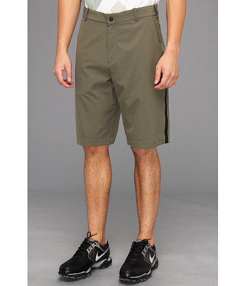 Pantaloni Nike - Fashion Summer Tech Short - Tarp Green/Night Stadium