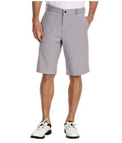 Pantaloni Nike - Fashion Summer Tech Short - Stadium Grey