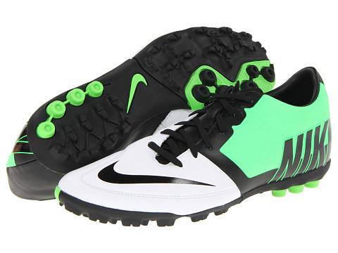 Adidasi Nike - Nike Bomba Pro II - White/Neo Lime/Black
