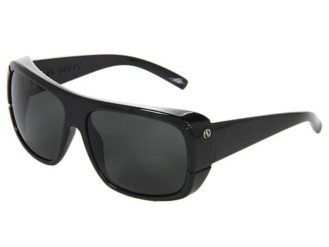 Ochelari Electric Eyewear - El Guapo - Gloss Black/Grey