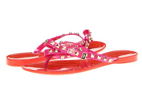 Sandale Ivanka Trump - Natty - Hot Pink/Tangerine