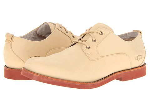 Pantofi UGG - Klayton - Sand Nubuck