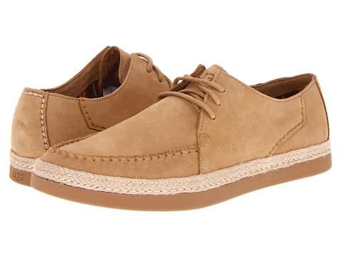 Pantofi UGG - McCall - Chestnut Nubuck