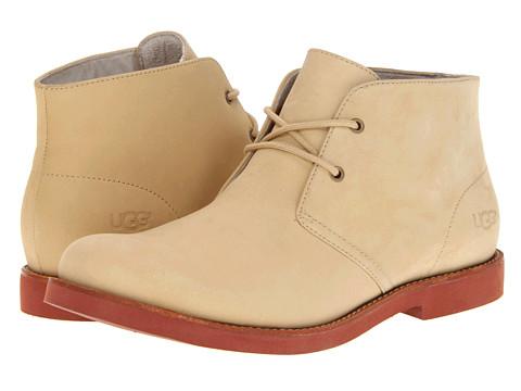 Pantofi UGG - Westly - Sand Nubuck