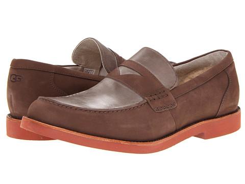 Pantofi UGG - Barren - Grizzly Nubuck