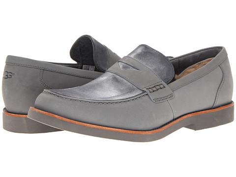 Pantofi UGG - Barren - Metal Nubuck