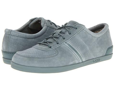 Adidasi UGG - Brook-Lin Perf - Seal Leather