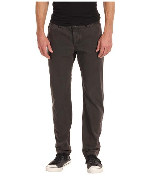 Pantaloni Diesel - Chi-Regs Trouser CAAW - Charcoal Grey