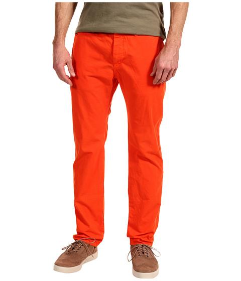 Pantaloni Diesel - Chi-Regs Trouser CAAW - Orange