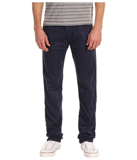 Blugi Diesel - Darron Slim Tapered 08QU - Midnight Blue