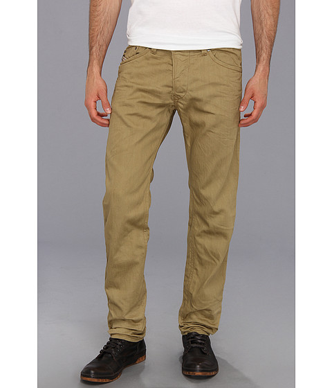 Blugi Diesel - Darron Slim Tapered 08QU - Golden/Yellow