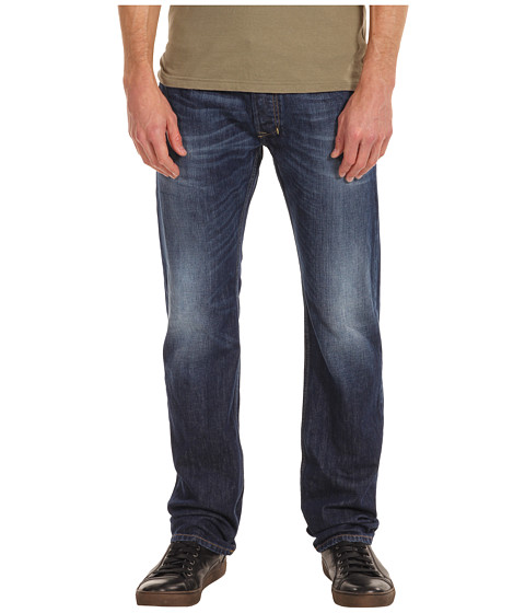 Blugi Diesel - Safado Straight 801Z - Denim