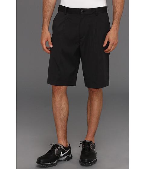 Pantaloni Nike - Tour Pleat Short - Black/Black