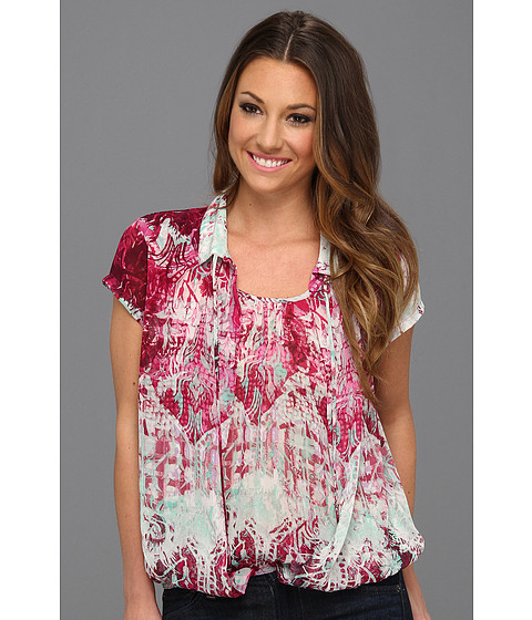 Tricouri Christin Michaels - Falisa Blouse - Grenadine