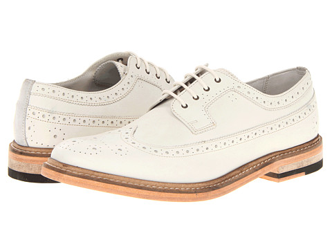 Pantofi Ted Baker - Nessibit - Cream Leather