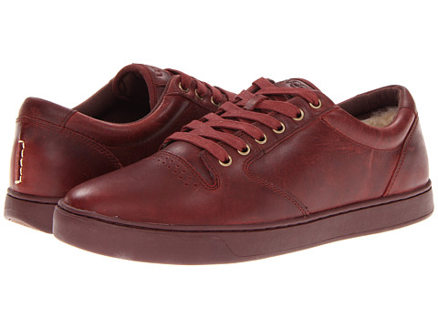 Pantofi UGG - Eddison - Cordovan Leather