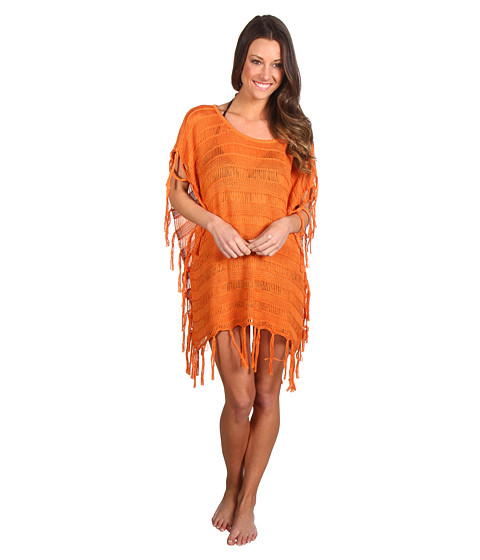 Rochii Rip Curl - Thunderbird Cover-up - Tigerlily