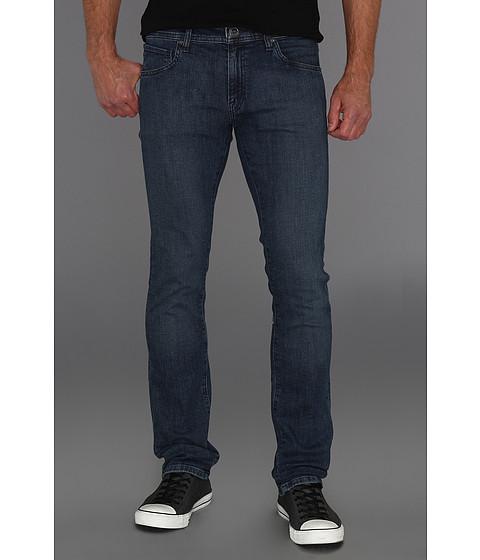 Pantaloni Volcom - Vorta Jean - Blue Hi Tme