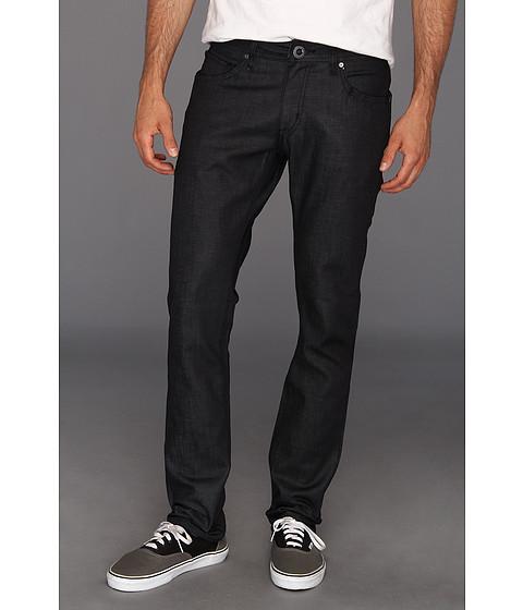 Pantaloni Volcom - Vorta Jean - Navy Raw