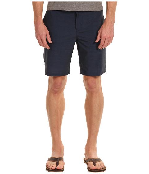 """Pantaloni Vans - Jalama Surf-N-Short Hybrid 21\"""" Boardshort/Walkshort - Midnight Navy"""