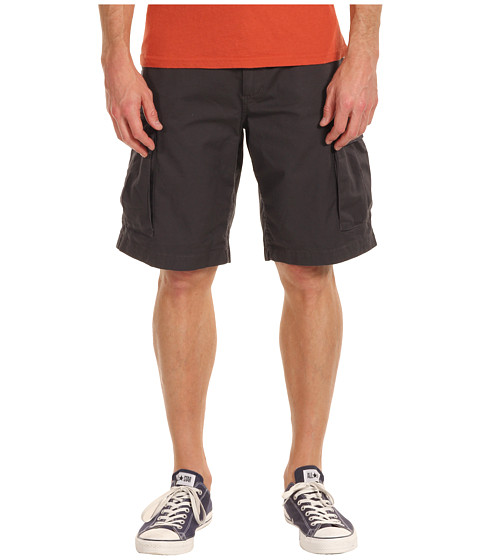 Pantaloni Vans - Tremain Cargo Short - New Charcoal