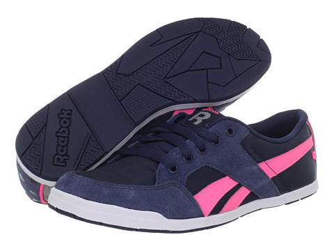 Adidasi Reebok - Rhythmcity - Athletic Navy/Pink Zing/White/Tin Grey