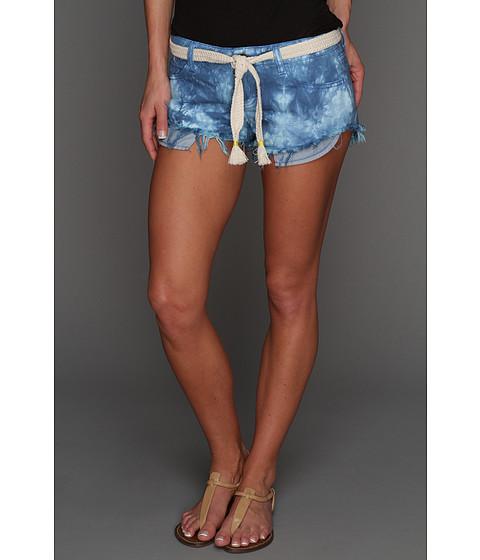 Pantaloni Element - Descent Short - Blue