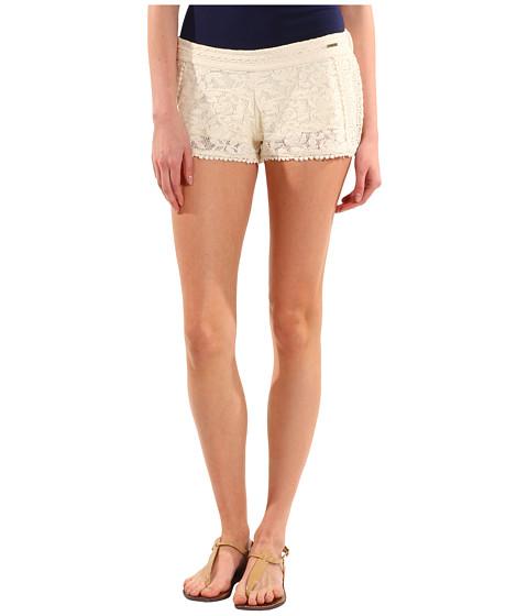 Pantaloni Element - Nina Short - Natural