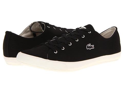 Adidasi Lacoste - Fairburn M - Black