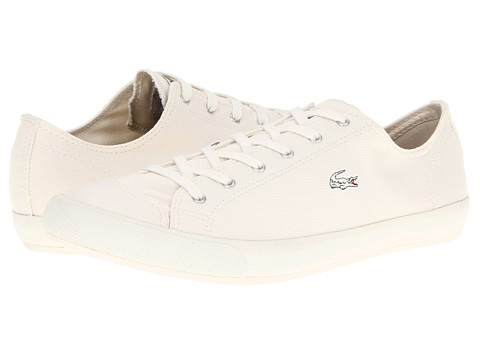 Adidasi Lacoste - Fairburn M - Off White