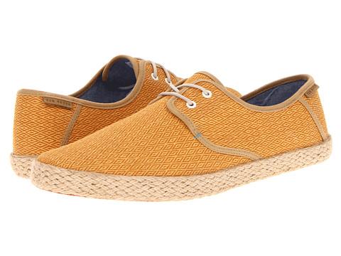 Pantofi Ted Baker - Drill 2 - Gold Textile