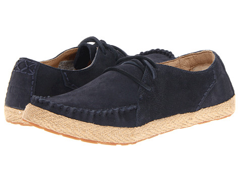 Adidasi UGG - Azin - Night Leather