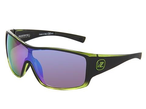 Ochelari Von Zipper - Herq - Black Lime