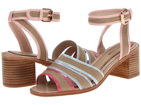 Sandale Pour La Victoire - Rylie 2 - Pink