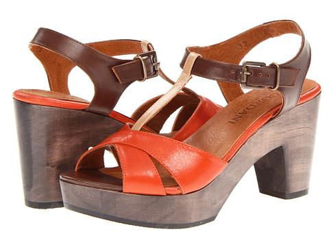 Pantofi Cordani - Kieren - Multi