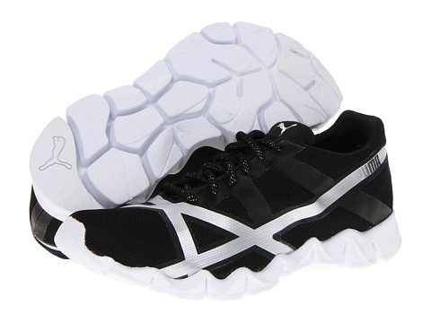 Adidasi PUMA - Axel Wn\s - Black