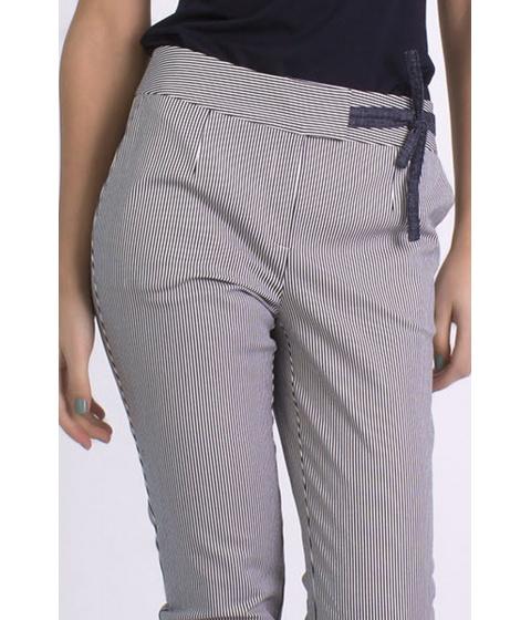 Pantaloni Fancy - Pantalon în dungi - Multicolor