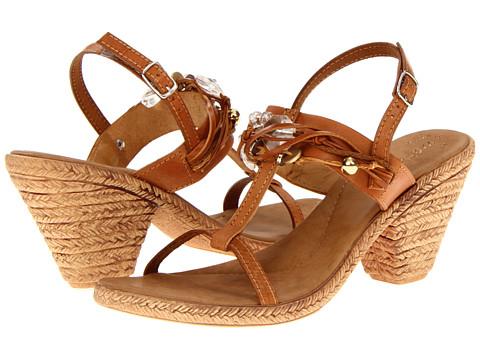 Pantofi Matisse - Astrid - Tan