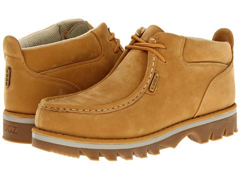 Pantofi Lugz - Fringe - Wheat/Cream/Gum