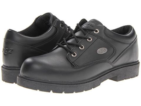 Pantofi Lugz - Rebel SR - Black