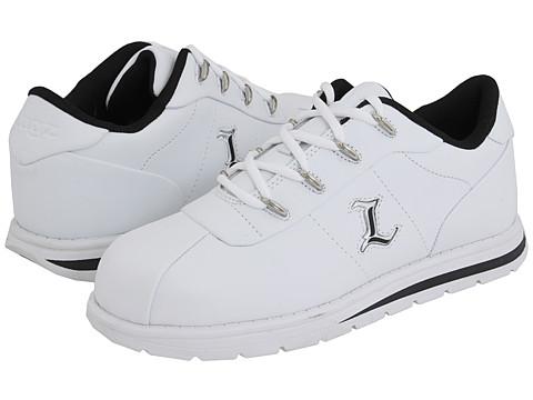 Adidasi Lugz - Zrocs-DX - White/Black