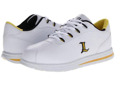 Adidasi Lugz - Zrocs-DX - White/Taxi Yellow/Black