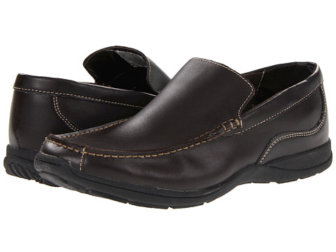 Pantofi Perry Ellis - Ford - Brown