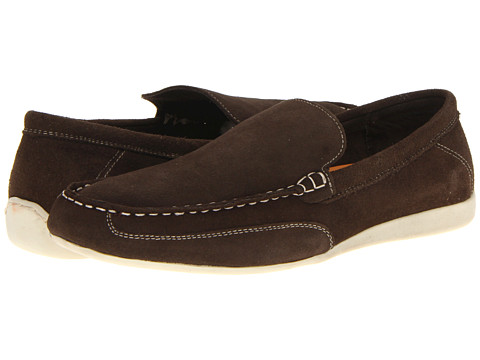 Pantofi Perry Ellis - Hampton - Dark Brown