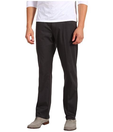 Pantaloni Perry Ellis - Stretch Neat 5 Pocket Pant - Black