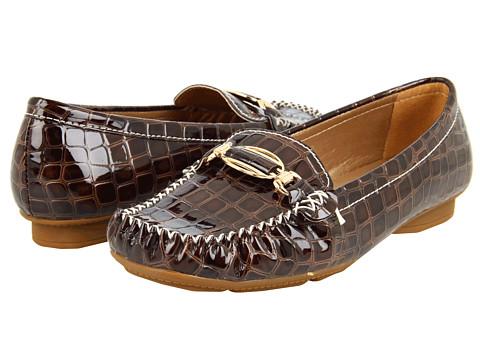 Pantofi PATRIZIA - Patria - Brown