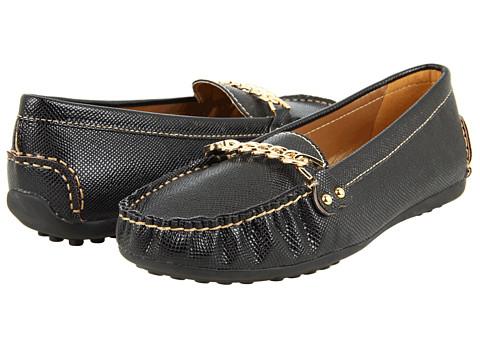 Pantofi PATRIZIA - Rayette - Black