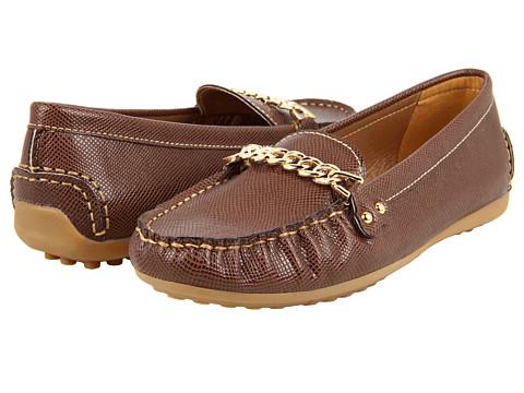 Pantofi PATRIZIA - Rayette - Brown